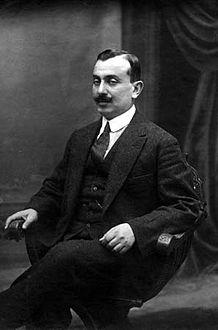 حكومة جميل الألشي الأولى 1920
