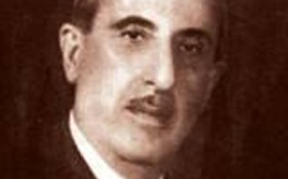 خطاب الرئيس شكري القوتلي في عيد الجلاء 1946