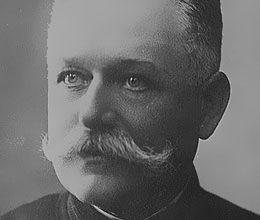 صورة الجنرال موريس بول ساراي