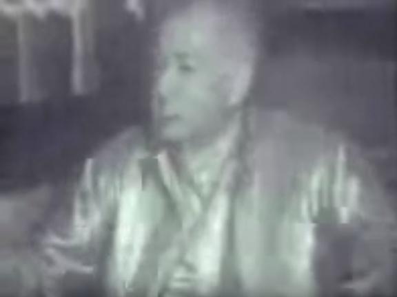 فخري البارودي وعيد الجلاء  17 نيسان 1946