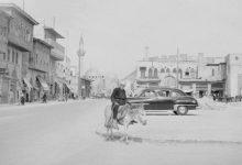صورة حلب عام 1950