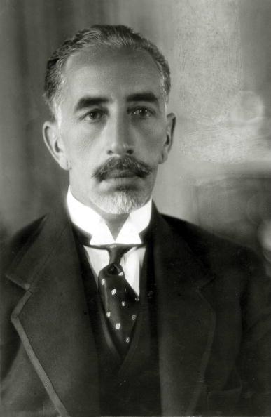 فيصل بن الحسين
