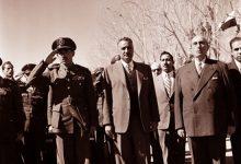 صورة الوحدة السورية – المصرية 1958- 1961