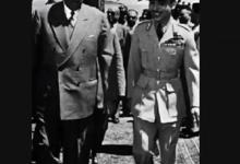 صورة الرئيس شكري القوتلي.. المواطن العربي الأول
