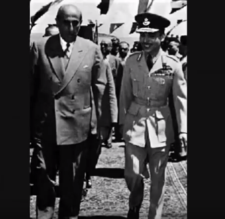 الرئيس شكري القوتلي.. المواطن العربي الأول