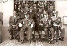 صورة الجلاء و إنقلابات العسكر  1947 – 1958