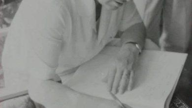 صورة د. عادل عبد السلام (لاش): اللواء محمد سعيد برتار رجل المهمات الصعبة والملمات الإنسانية