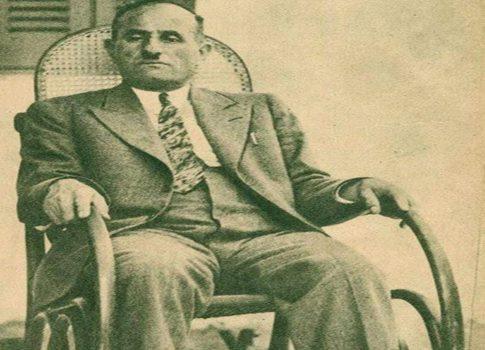 اغتيال الدكتور عبد الرحمن الشهبندر