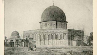 عمرو الملاّح : يوم هب رجالات سورية للذود عن الأقصى والدفاع عنه عام 1911