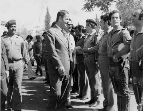 سورية  1970-2000