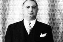 صورة الزعيم حسني الزعيم