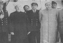 صورة جماعة الإخوان المسلمين