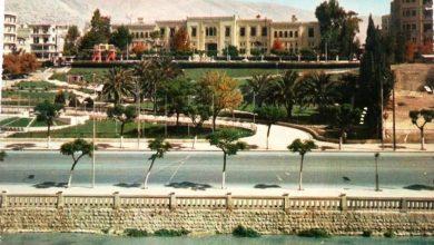 مدرسة جودت الهاشمي- دمشق