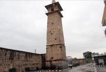 صورة درعا