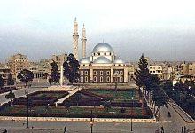 صورة حمص