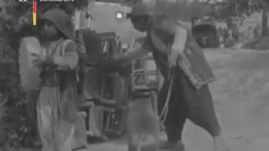 وثائقي ألماني يصور حلب ودمشق عام 1914 1918