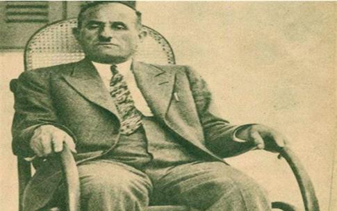 عبد الرحمن الشهبندر