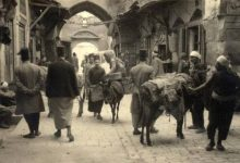 صورة عدد سكان سورية