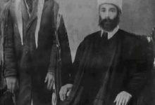 صورة ذوقان الأطرش عام 1911