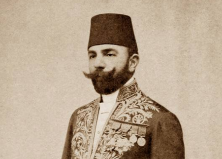عمرو الملاّح : حول إعدام نخبة من المفكرين العرب عام 1916 بأمر من جمال باشا