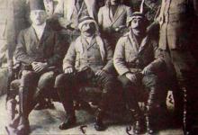صورة سورية تحت الانتداب الفرنسي 1920- 1946