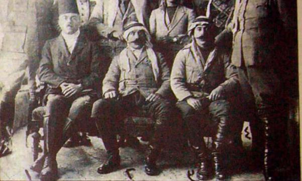 سورية تحت الانتداب الفرنسي 1920- 1946