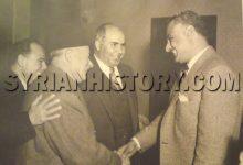 صورة قصة معمل الحاج سامي صائم الدهر و تأميم جمال عبد الناصر …