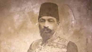 أحمد عزت العابد