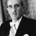صورة خطاب شكري القوتلي بمناسبة انتخابه رئيساً عام 1943م