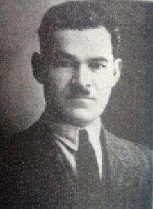 عثمان الحوراني