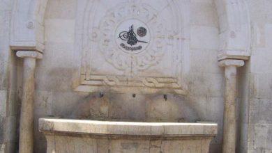 هاني سكرية: الأوقاف في دمشق 1