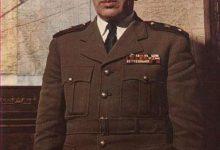 صورة انتخاب أديب الشيشكلي رئيساً عام 1953