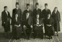 صورة العبقري محمد باشا العابد.. آخر سفير عثماني من العرب
