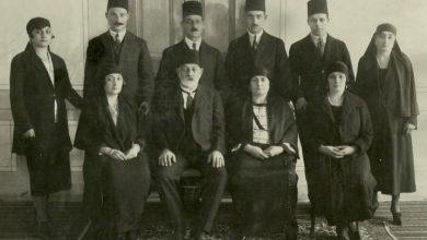 العبقري محمد باشا العابد.. آخر سفير عثماني من العرب