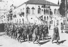صورة العلاقات السورية – الفرنسية في عهد الانتداب 1920- 1946