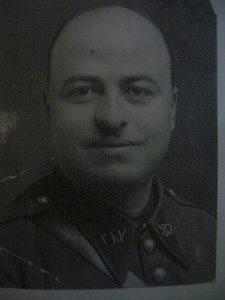 شهادة الشهيد الحي إبراهيم الشلاح حول مجزرة البرلمان 1945