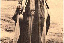 صورة اللباس والتقاليد الشعبية في سورية
