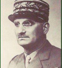 صورة الجنرال بول بينيه