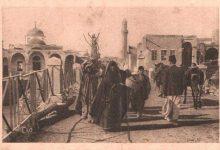 عمرو الملاّح: الجزيرة السورية في العهد العربي الفيصلي الأول  1.. (الفلت) والصدام العربي-البريطاني 1918-1919