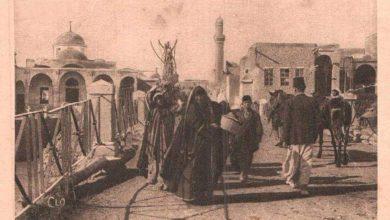 صورة عمرو الملاّح: الجزيرة السورية في العهد العربي الفيصلي الأول  1.. (الفلت) والصدام العربي-البريطاني 1918-1919