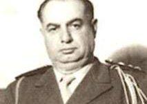 صورة البلاغ العسكريالأول لانقلاب حسني الزعيم