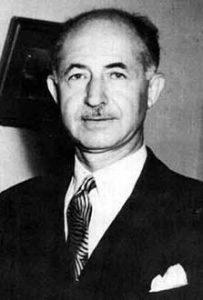 حكومة سعد الله الجابري الأولى