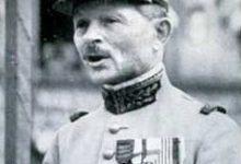 صورة الجنرال ماكسيم ويغان