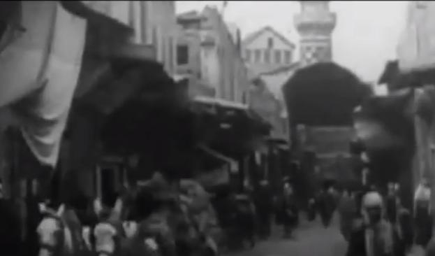 دمشق عام 1930