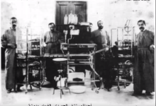 صورة عماد الأرمشي: وثائقي المشفى الحميدي / الغرباء / المستشفى الوطني 4