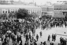 صورة عماد الأرمشي: حكاية دمشقية عن الإضراب بدمشق