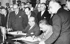 العلاقات السورية - المصرية