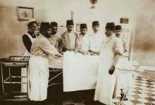 الصحة والمشافي في العهد العثماني