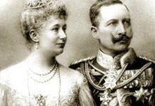 صورة زيارة الإمبراطور فيلهلم الثاني إلى دمشق 1898