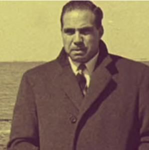 عبد الحميد السراج